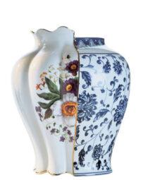 ハイブリッドメラニア花瓶マルチカラーセレッティCTRLZAK
