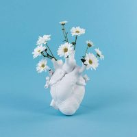 Vaz Love in Bloom White Seletti Marcantonio Raimondi Malerba