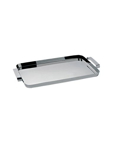 Tau polished stainless tray Alessi Kristiina Lassus 1