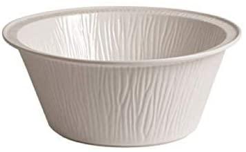 Saladeira Estética Diária - Ø 27,5 cm Seletti Seletti Branco | Alessandro Zambelli