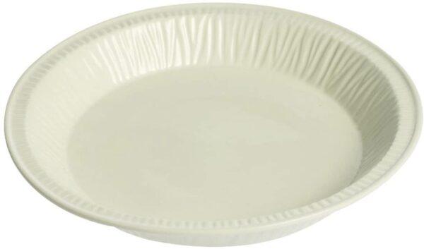 Prato de sopa estética diária - Ø 23 cm Branco Seletti Seletti | Alessandro Zambelli