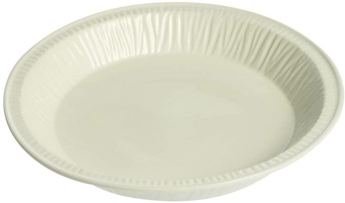Daily aesthetic soup plate - Ø 23 cm White Seletti Selab | Alessandro Zambelli