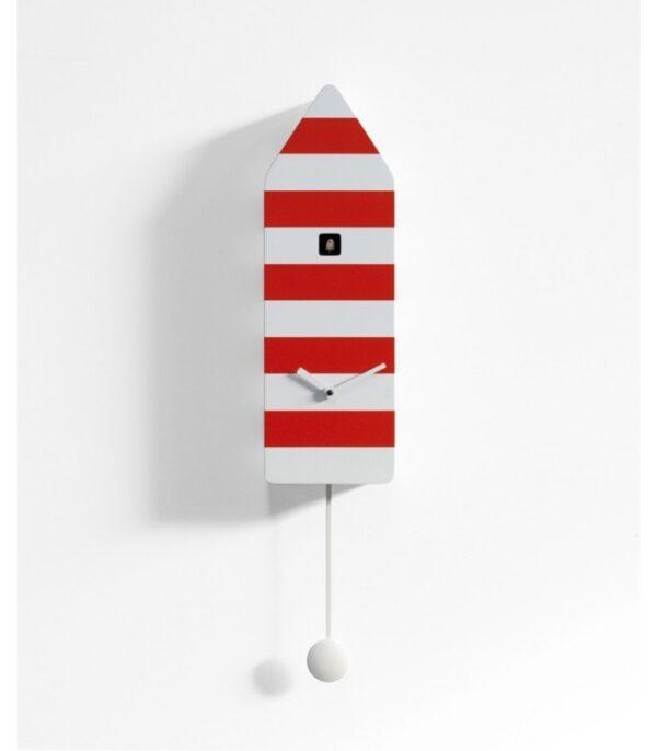 WATCHES Capri White | Red Projects Alberto Sala 1