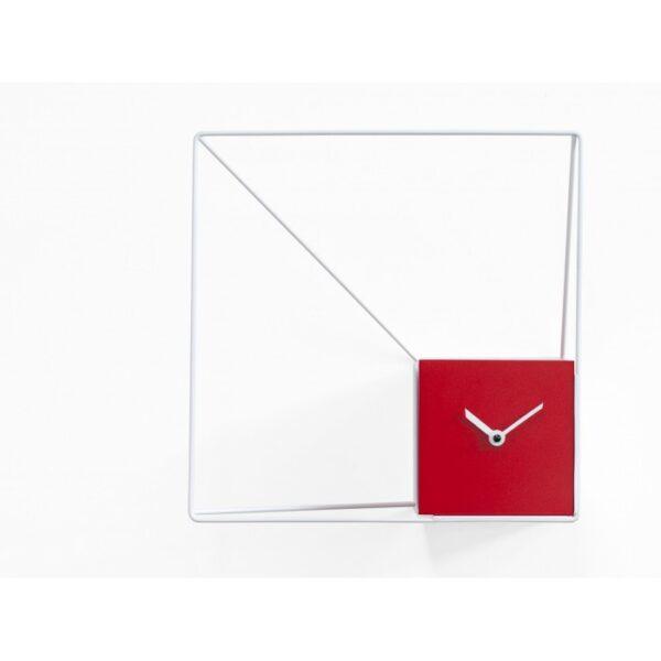 MONTRES Deep White Wire | Red Progetti Studio Kuadra 1