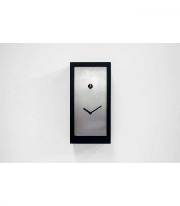 Fort Knox WATCHES Black | Silver Leaf Projects Ewald Winkelbaue 1