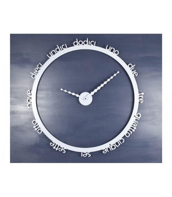 時計フープビアンコプロゲッティジャンバッティスタガッゲロ1