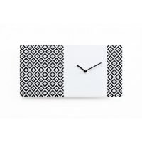 RELOJES Pattern & Partner White | Black Projects Gianluca Minchillo 1