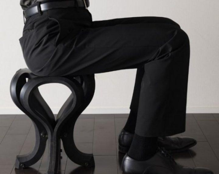 rubberstool