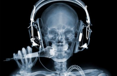 x-ray-Fotografie-Haupt