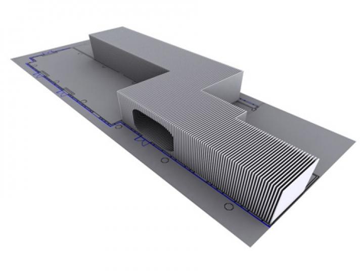 Zebar por 3GATTI-Arquitectura-Studio-3