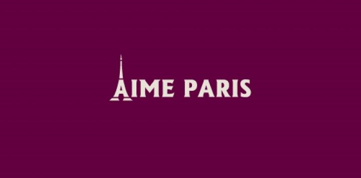 Aimeの-パリ