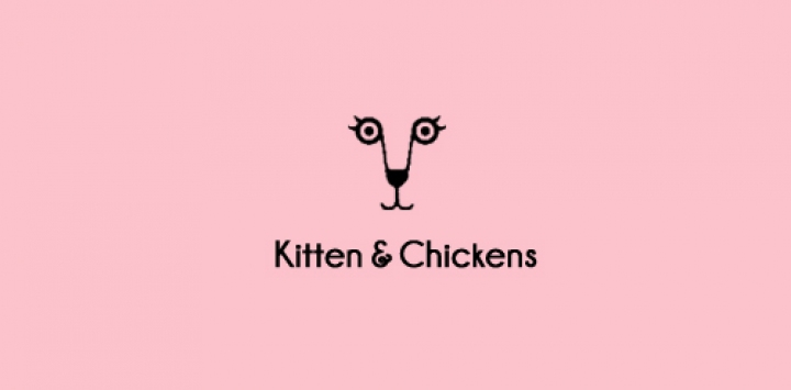 Kitten-Chickens