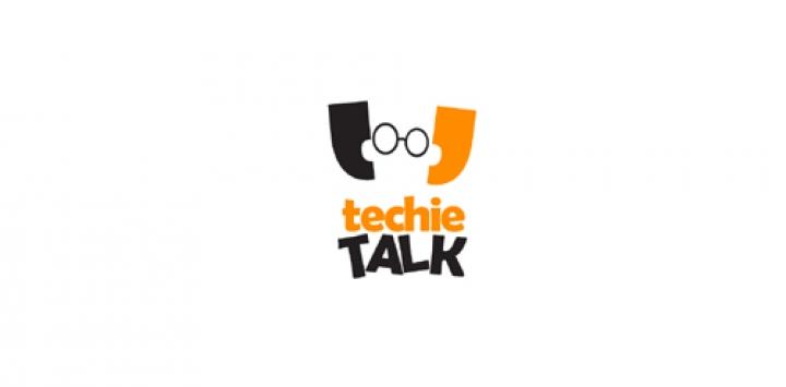 Techie-Talk