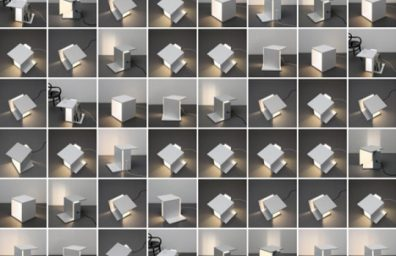 Light-box-modulaire-cube