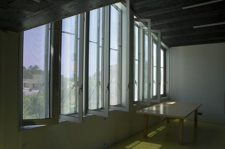 Arquitectos Anónimos: Cork House