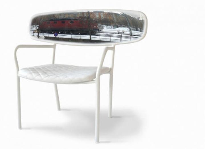 Panorama-Chair