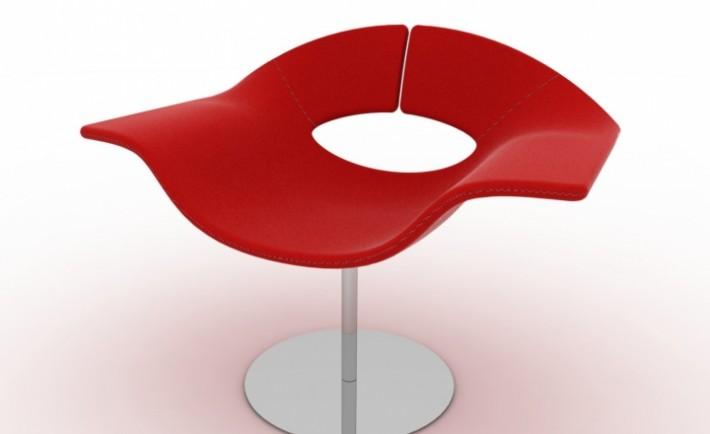 Gea, Leonardo Rossano per True Design