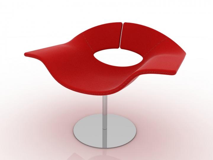Gea, Leonardo Rossano για True Σχεδιασμός