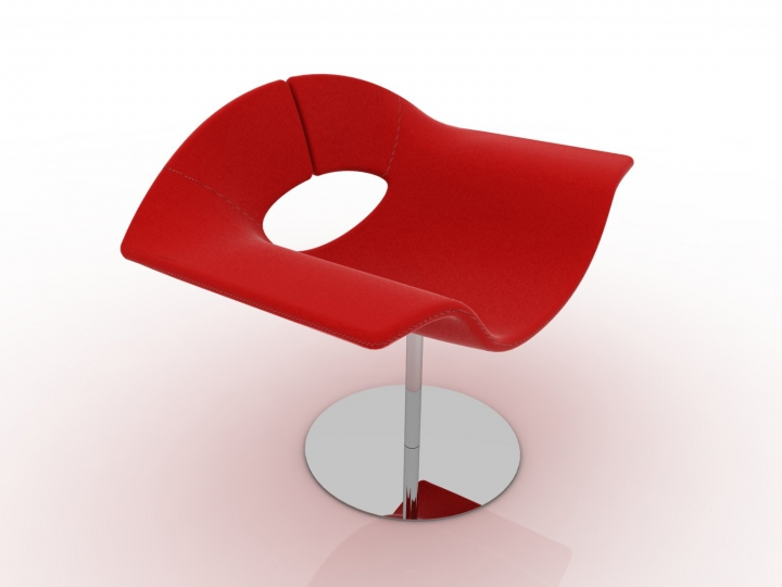 Gea, Leonardo Rossano para True Diseño