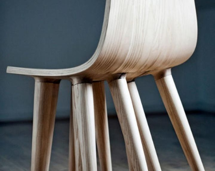 The-Sepii-Wooden-Chair