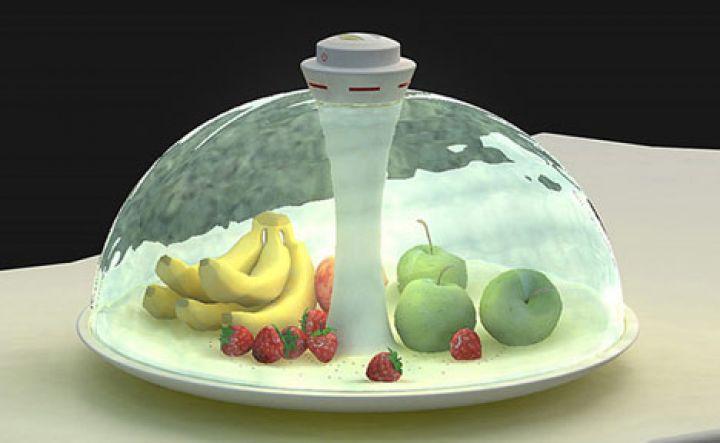 futuriste-eau-fruits-bol