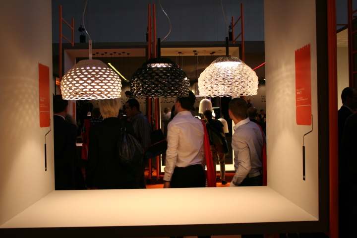 Flos, Milan Design Week 2011