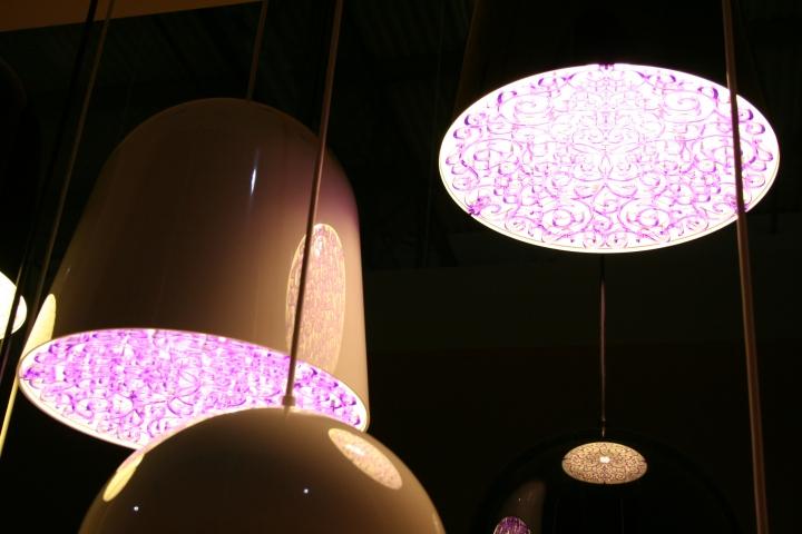 Flos, Milan Design Semèn 2011
