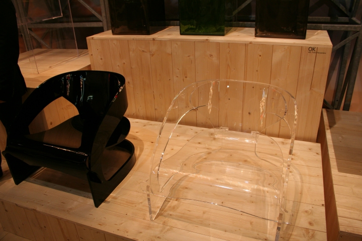 Kartell, Milan Design Week 2011