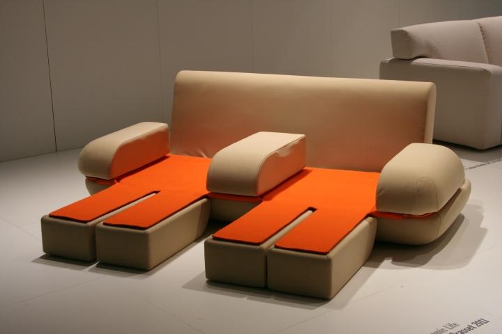 Campeggi, Milano Design Week 2011