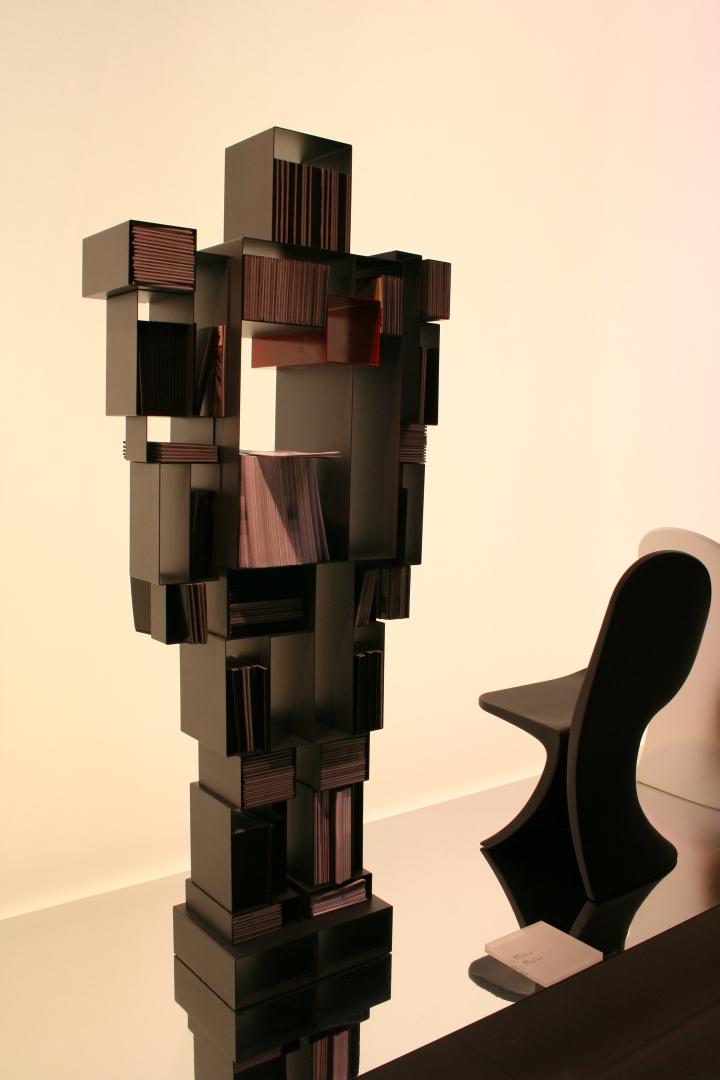 ファビオノヴェンブレ、ミラノデザインウィーク2011