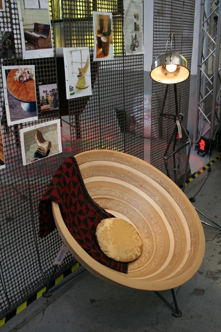 Controprogetto, Milano Design Week 2011 zona Tortona