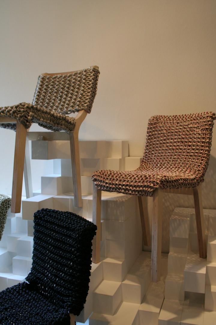 WA. DE. SEIEN SIE. Mailänder Designwoche 2011 Tortona