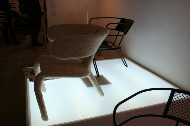 WA. DE. BE. Milan Design Week 2011 Tortona