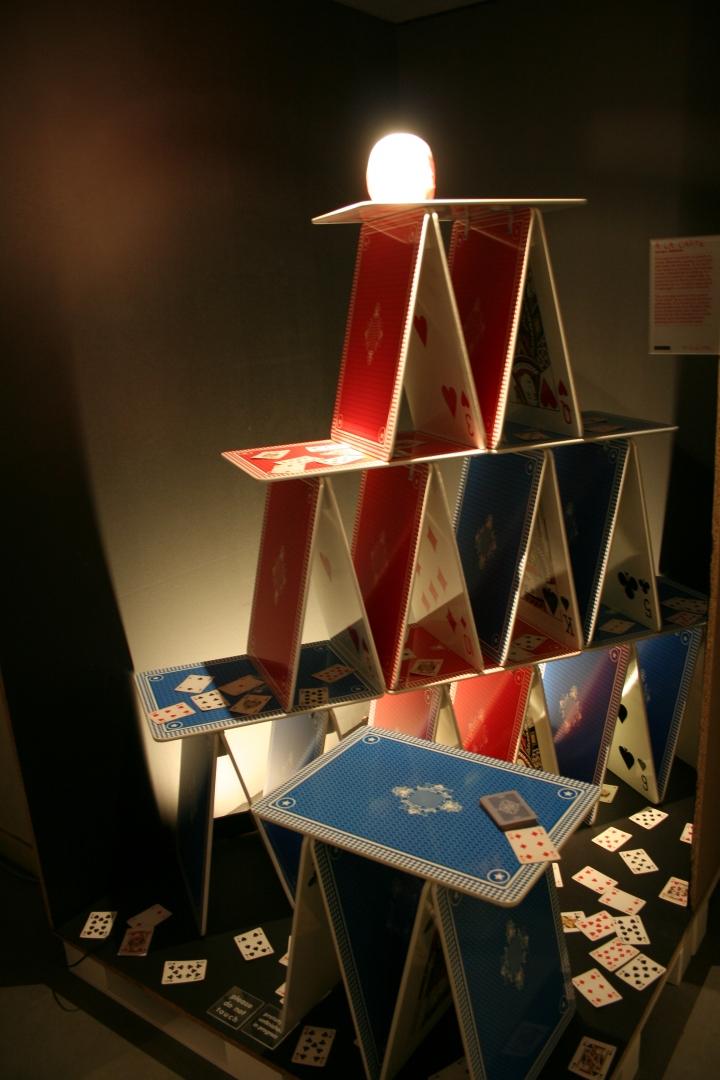 BBMDs, Seletti, Mailänder Designwoche 2011 Tortona