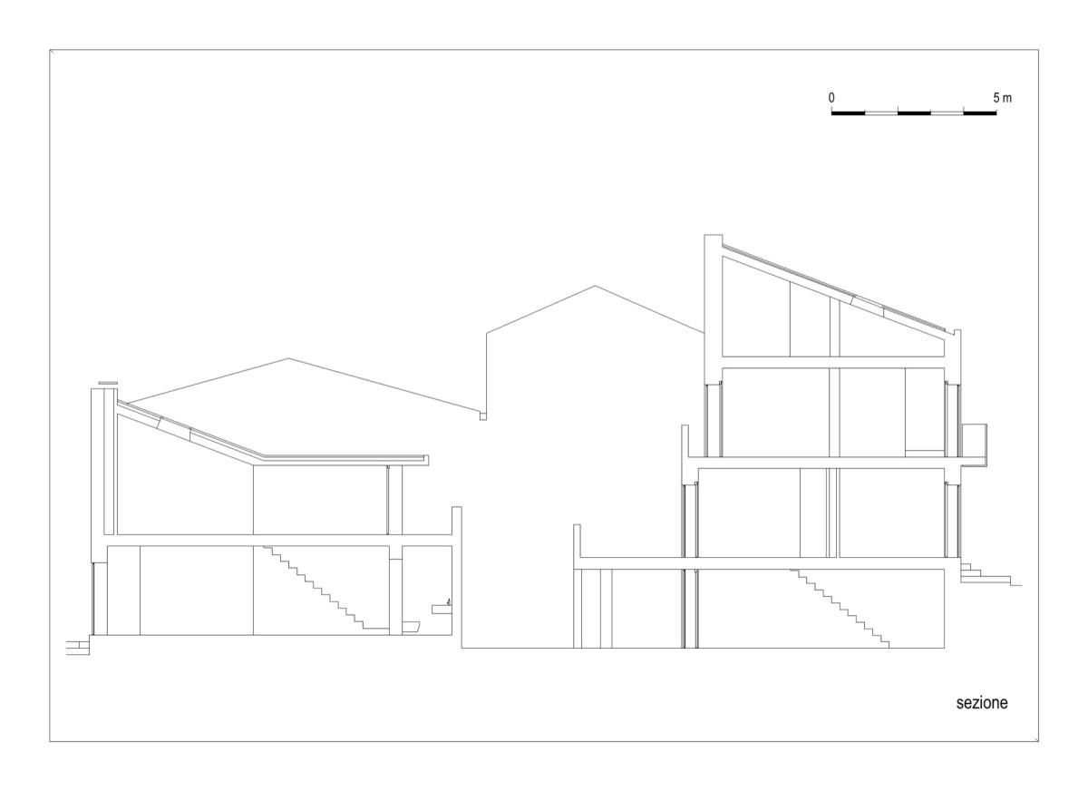 Raimondo Guidacci deux maisons 05