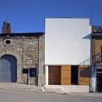 Raimondo Guidacci due case