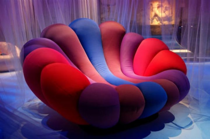 Anemone-Poltrona-by-Giancarlo Zema-Modern-furniture-
