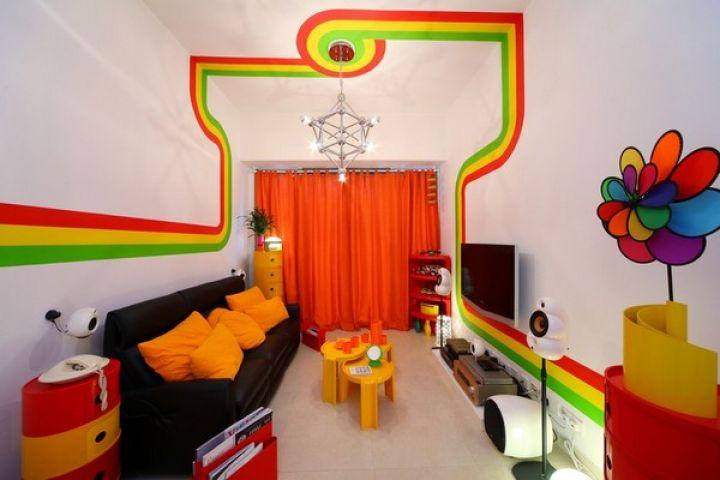 Regenbogen-housee181