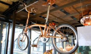 tom-dixon-brompton-folding-bike-copper-1