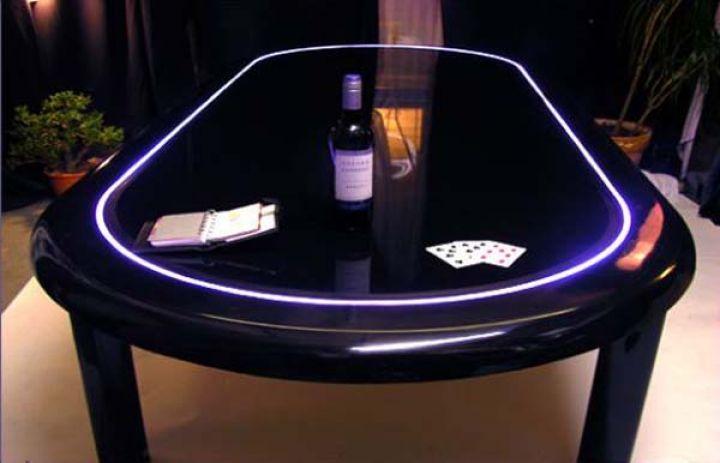 poker esstisch – dogmatise, Esstisch ideennn