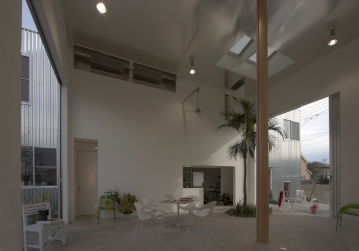 01_Airy_House_Ikimono_Architects