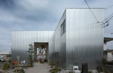 03_Airy_House_Ikimono_Architects