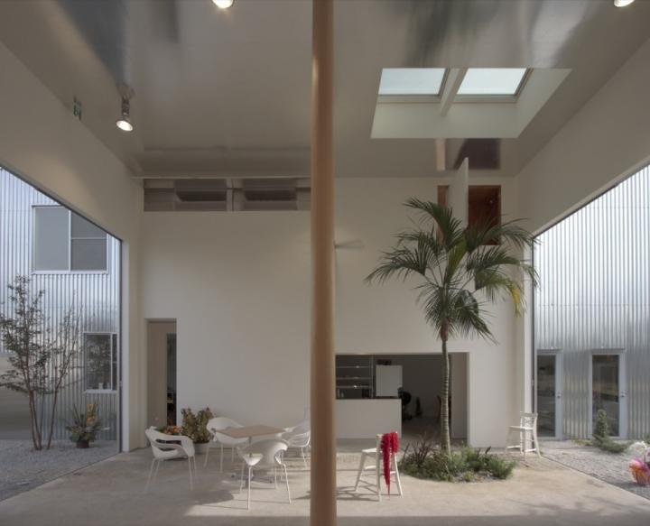 07_Airy_House_Ikimono_Architects