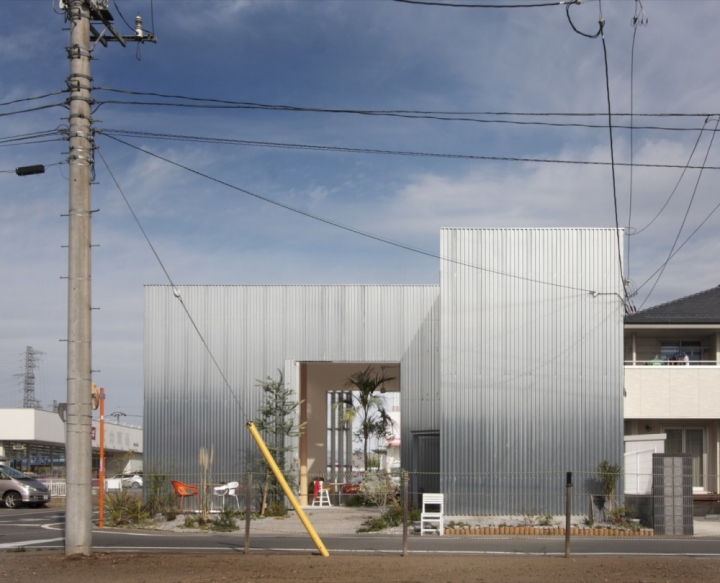08_Airy_House_Ikimono_Architects
