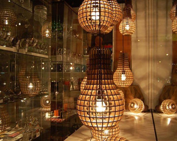 Ξύλινα Bulb-από-Barend-Hemmes-μοντέρνο σχεδιασμό