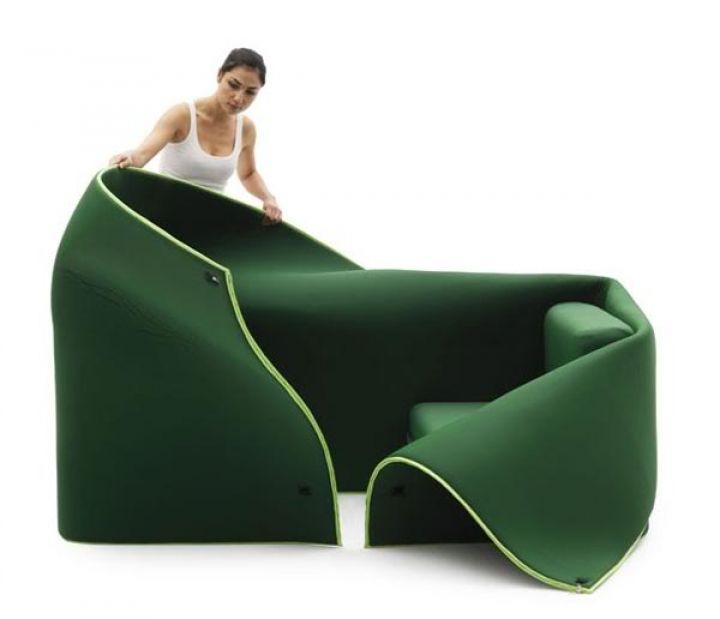 Doppel Möbel