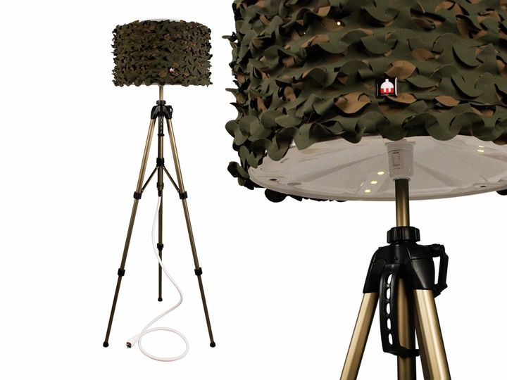 Tò Martins REWASHLAMP camouflage02