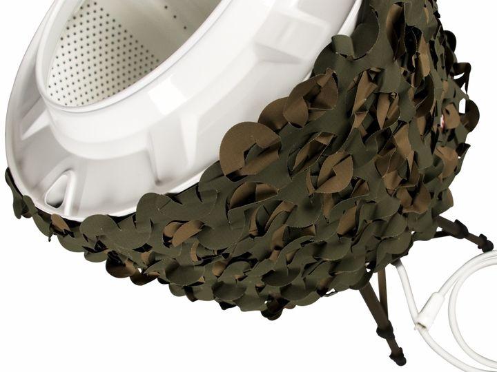 Να Martins REWASHLAMP camouflage04