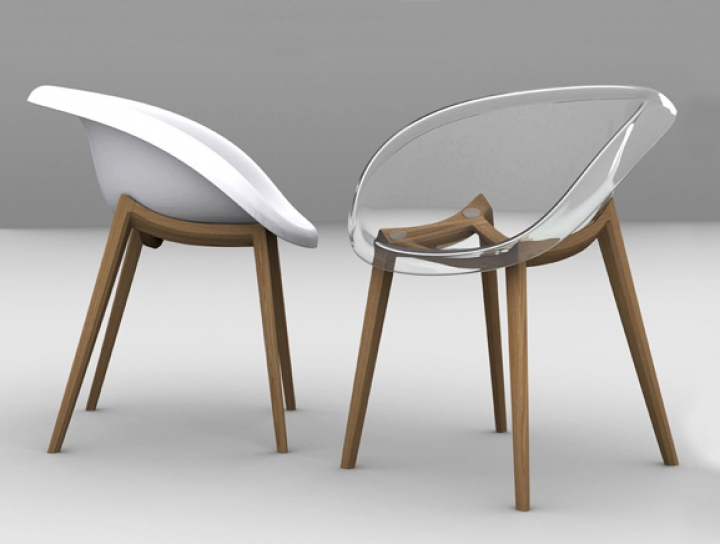 calligaris chair bloom preview the furniture fair in
