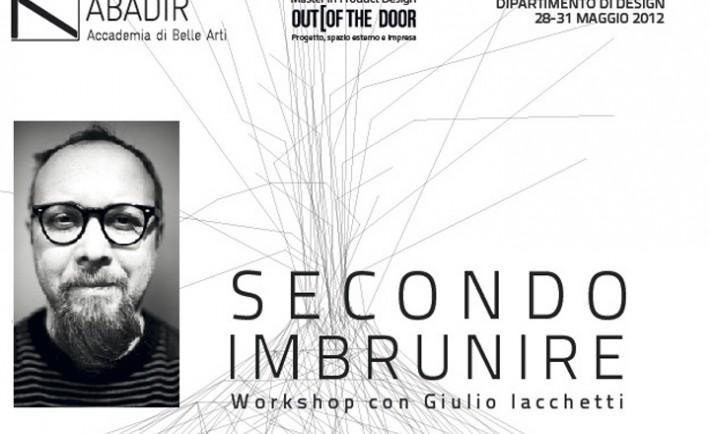 secondo-imbrunire-workshop-giulio-iacchetti
